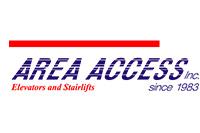 Area Access Logo
