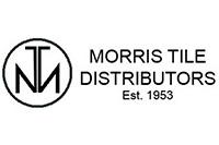 Morris Tile Distributors Logo