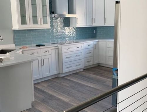 Custom Kitchens, Bathrooms, Additions, and More!