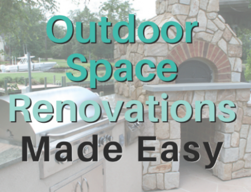 Upgrade Your Outdoor Space This Summer!