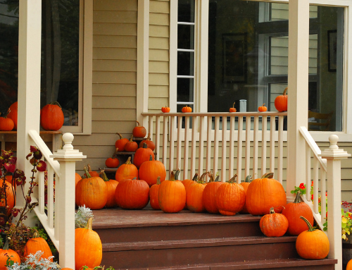 Home Additions Perfect For Fall